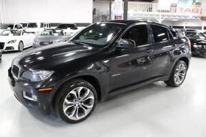 2014 BMW X6 xDrive35i   M SPORT   EXT WARRANTY