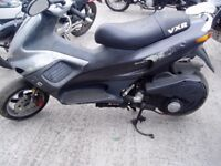 Gilera vxr200 breaking for spares only