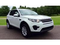 2017 Land Rover Discovery Sport 2.0 TD4 180 SE 5dr Manual Diesel Estate