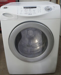 """Maytag """"Front Load"""" Washer; very High End Model"""