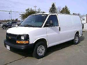 Commerical Cargo, Cube Vans For Sale - All Makes & Models!