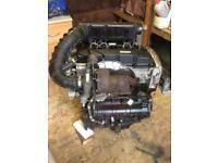 Ford transit engine 2.2 tdci
