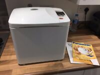 Panasonic Breadmaker SD-206 - Used but in good condition.