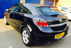Quick sale needed Vauxhall Astra 1.6 sxi very low mileage