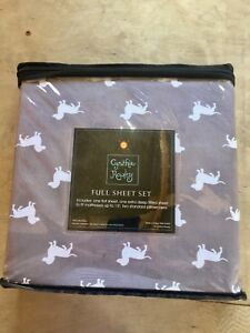 Double Sheet Set
