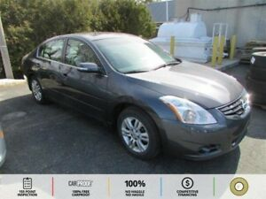 2012 Nissan Altima 2.5 S LEATHER! BOSE SYSTEM! HEATED SEATS!...
