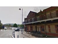 CSCS Bricklayers - Armentieres Square, Stalybridge
