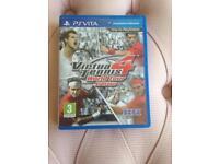 PSVITA Virtua Tennis 4 - £5collect Fareham Po15