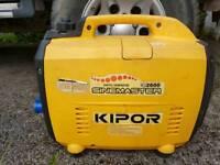 Kipor IG2600 pure sinewave generator
