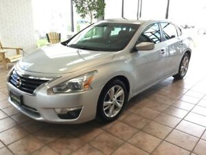 2013 Nissan Altima 2.5 SV BLUETOOTH! CRUISE CONTROL! PUSH TO...
