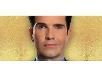 Two Jimmy Carr Tickets - Buxton