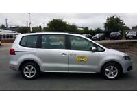 Seat Alhambra to rent or for sale