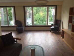 All types of Flooring -hardwood tile laminate carpet-