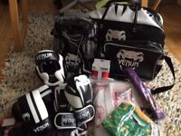 Brand new boxing set for sale!