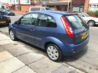 Ford Fiesta 1.2 only 43k full service history 12 months mot no faults drives like new hpi clear