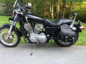 2006 HARLEY SPORTSTER 883XL - GREAT SHAPE