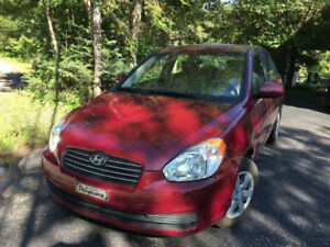 2011 Hyundai Accent L Berline