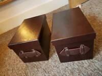 Jasper Conran Storage boxes