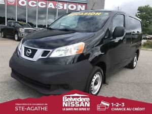 2013 Nissan NV200 SV  AIR CLIMATISE
