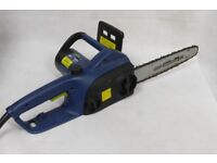 Challenge Electric Corded Chain Saw 1800w.