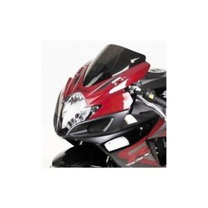 Ninja ZX10R Z750 WINDSCREEN SMOKE