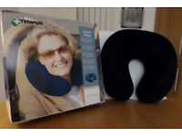 TEMPUR TRANSIT NECK PILLOWS