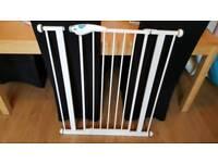 Lindam tall stair/pet gate