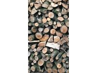 CHEAP SEASONED ASH FIREWOOD