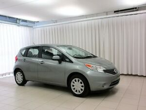 2012 Nissan Versa 5DR HATCH ONLY 24K! COMING SOON!