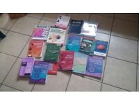 student nursing books