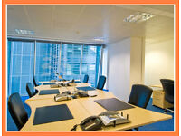 Serviced Offices in * Moorgate-EC2Y * Office Space To Rent
