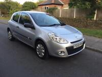 Renault Clio 1.5 dci new shape full history