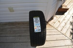 Four Performance Winter Tires   225/45R17