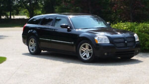 2005 Dodge Magnum 5.7 RT Supercharged