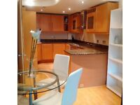 1 bedroom flat in Millharbour, London, E14