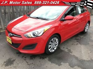 2013 Hyundai Elantra GT GT, Automatic, Heated Seats, Only 75,000