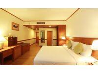 Amazing Hotel in Phuket Thailand