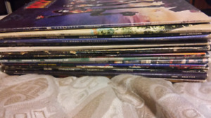 Vinyl Record LP's For Sale *Negotiable Prices*