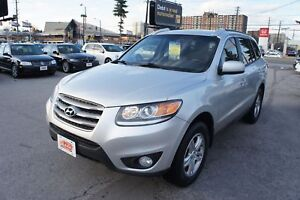 2012 Hyundai Santa Fe GL 3.5 | V6 ENGINE | POWER GROUP |