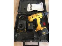 12v dewalt battery drill