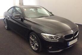 BMW 420 Sport FROM £72 PER WEEK!