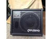 Carlsbro Wedge Monitor