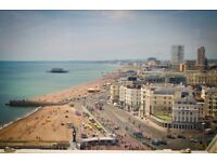 BRIGHTON GAY PRIDE WEEKEND - 4 Bed-Room in Brighton Hostel. Sunday 6th August