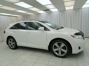 2014 Toyota Venza XLE AWD SUV - DON'T MISS OUT!!