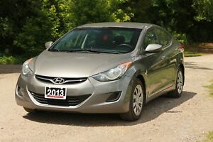 2013 Hyundai Elantra GL | Bluetooth | Heated Seats | CERTIFIED
