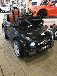 kids electric benz style ride on 1 week factory sale