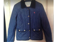Jack Wills Quilted jacket