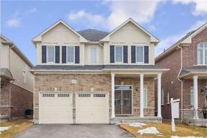 Magnificent Home in Oshawa for your family for lease!!