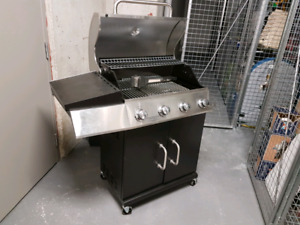 Master forge BBQ for sale - never used OBO