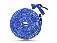 Brand New 25 Foot Expandable Hose